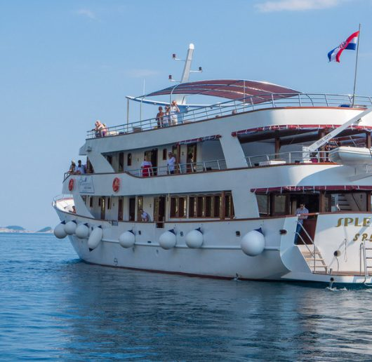 Splendid Cruise Split - Dubrovnik