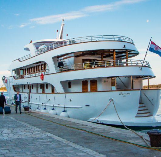 Northern Gems Cruise Split-Split
