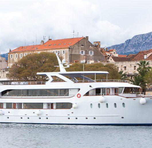 Island Myths And Legends Cruise Split-Split