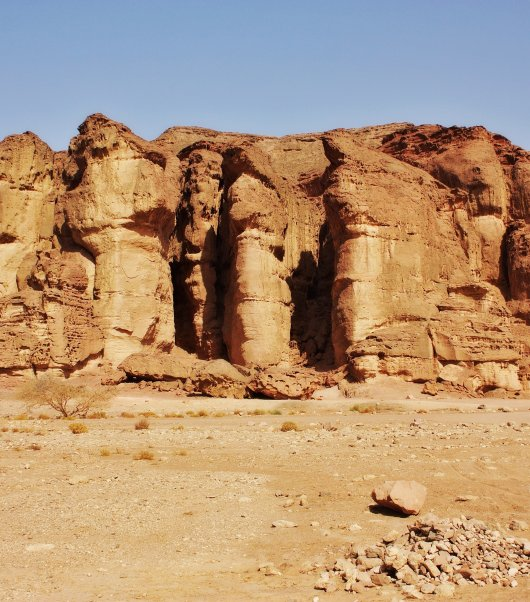Holy Land Tour with Eilat