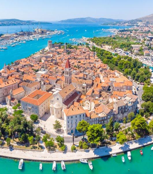 Croatian Adventure Cruise & Stay