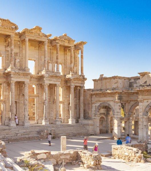 Gallipoli & Ephesus