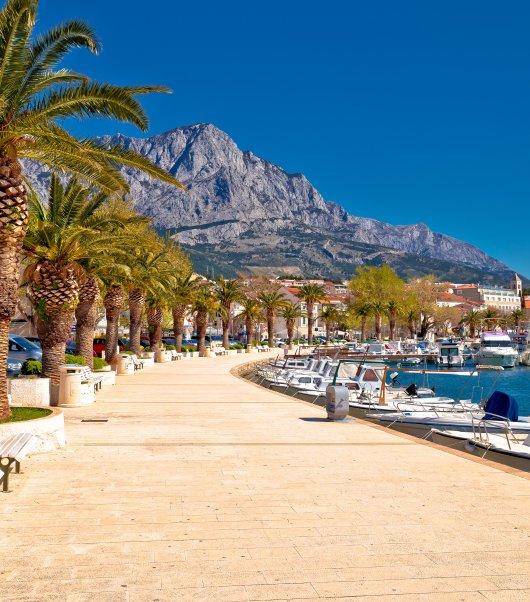 Dubrovnik – Split (One Way) Cruise – (KL7)