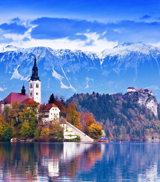 Highlights Of Slovenia