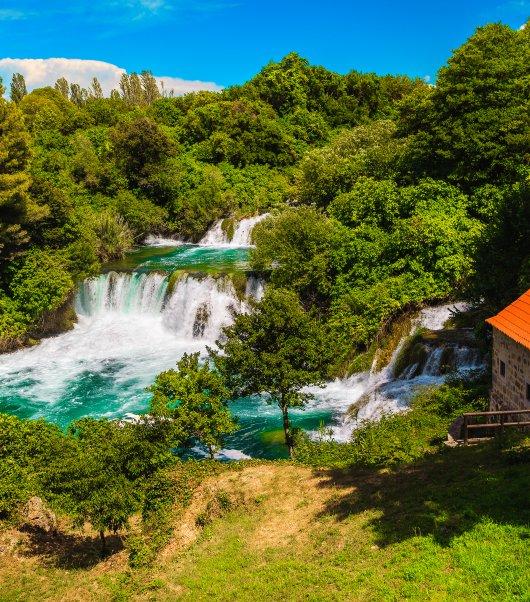 Alluring Adriatic Cruise & Stay