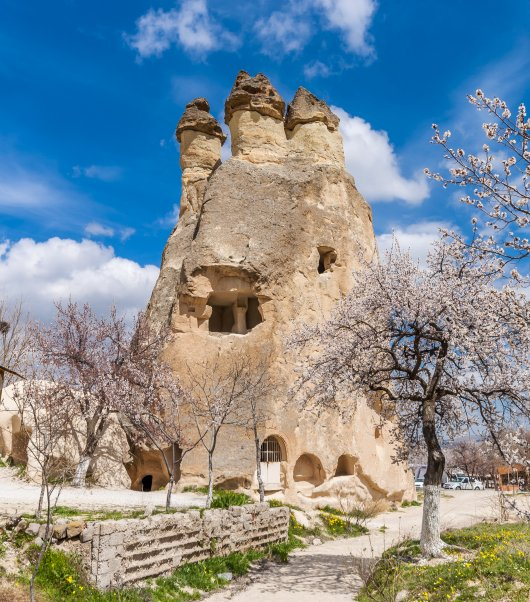 Cappadocia Sampler