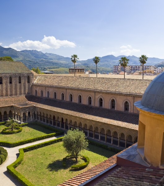 Grand Tour of Italy & Sicily