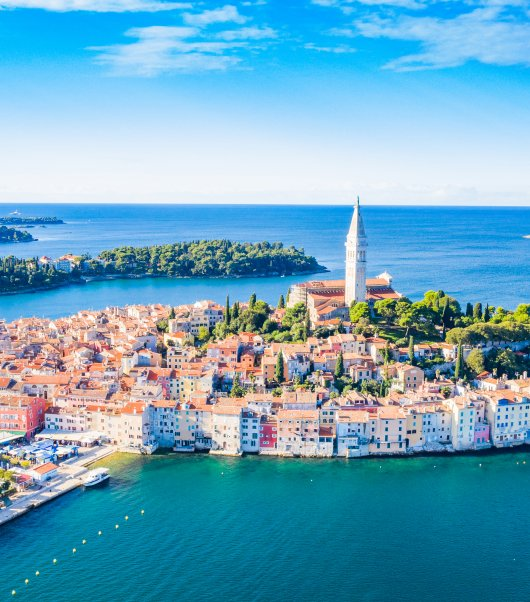 Enchanting Dalmatia Cruise & Stay