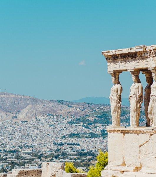 Taste of the Greek Islands