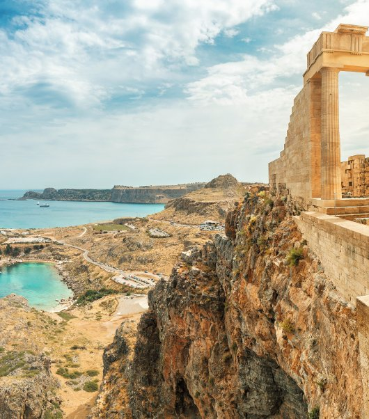 Greece and Turkey Cruise Athens – Athens