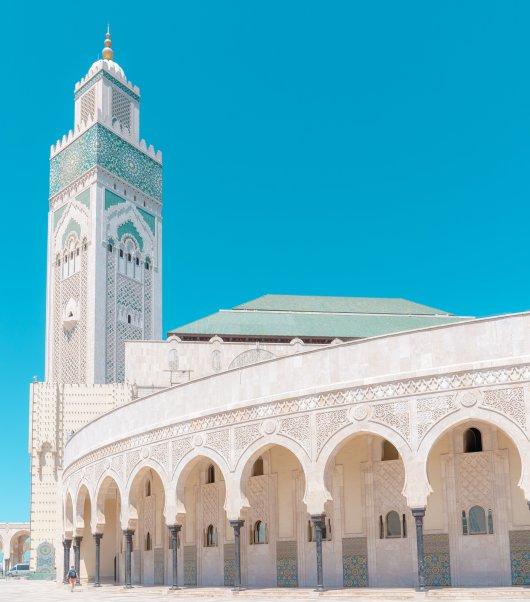 Iberian & Moroccan Highlights