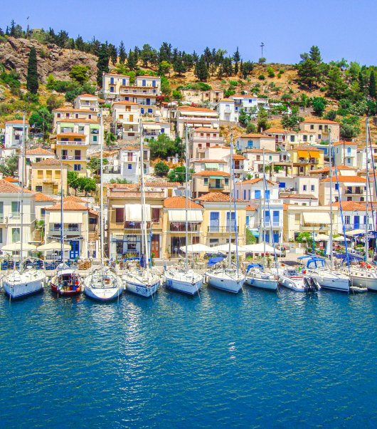 Jewels of Greece