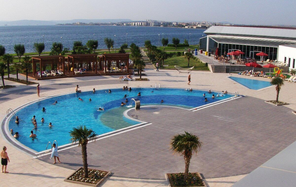 Kolin Hotel Canakkale