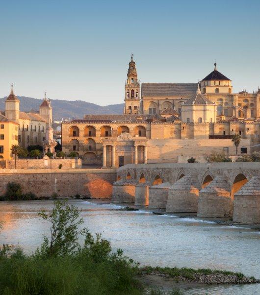 Andalucia & Barcelona