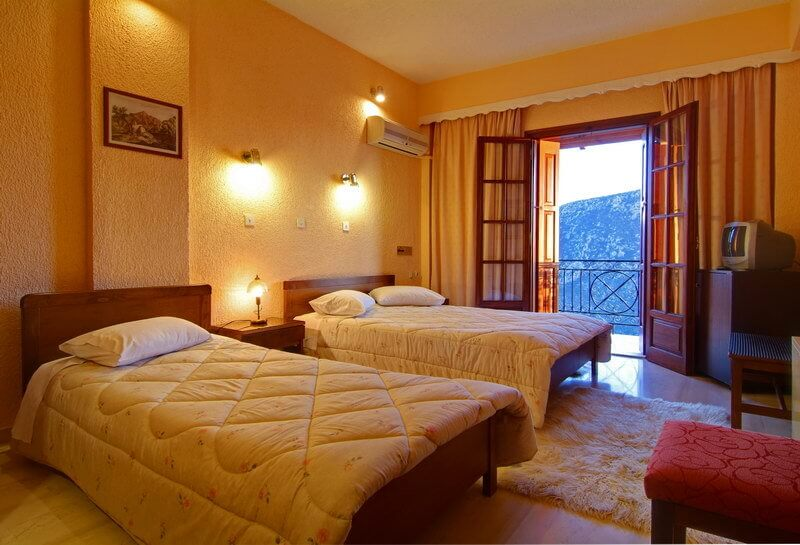 Olympic Hotel Delphi