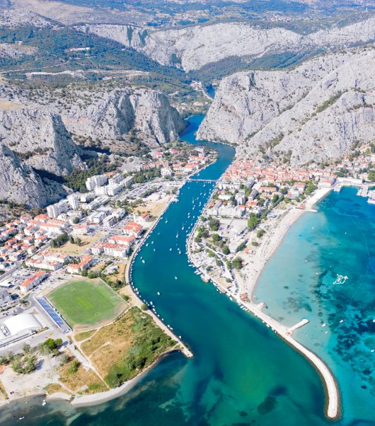 Croatian Wilderness Cruise (KL3)