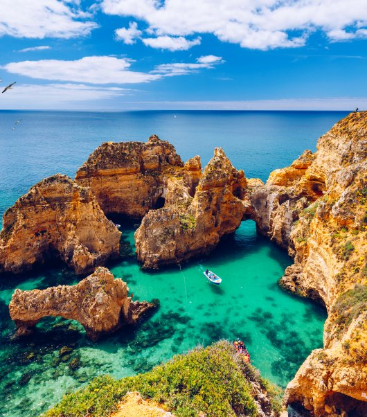 South of Portugal