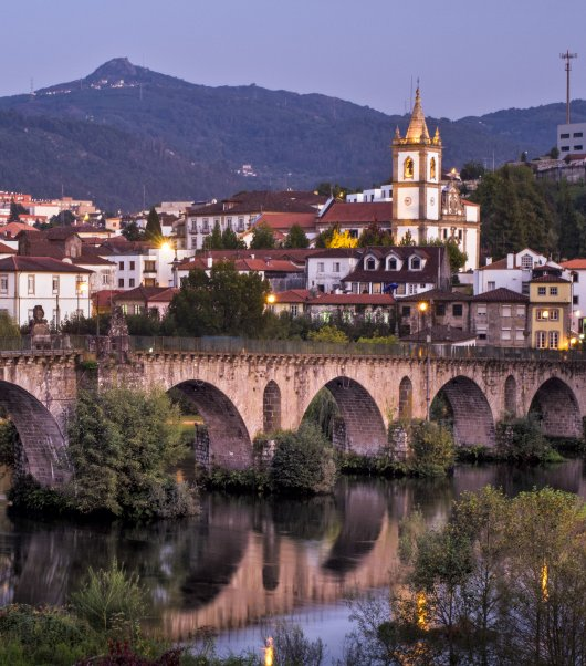 Memories of Spain & Portugal