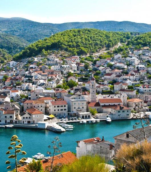 Glorious Croatia Cruise & Stay