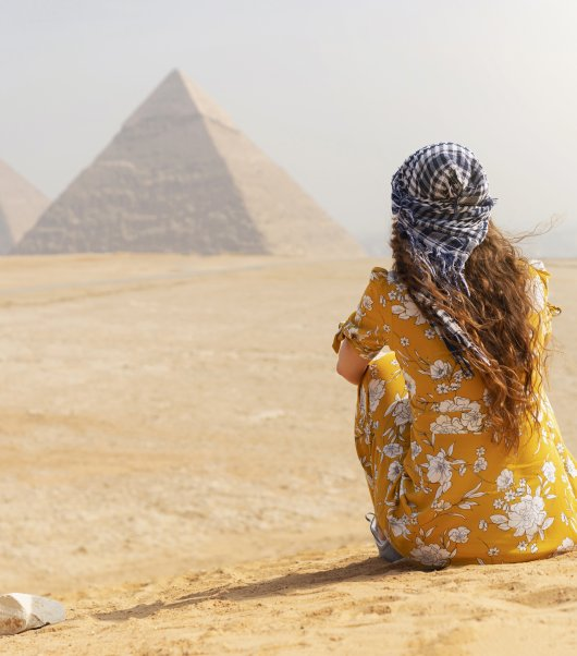 Egypt in Style