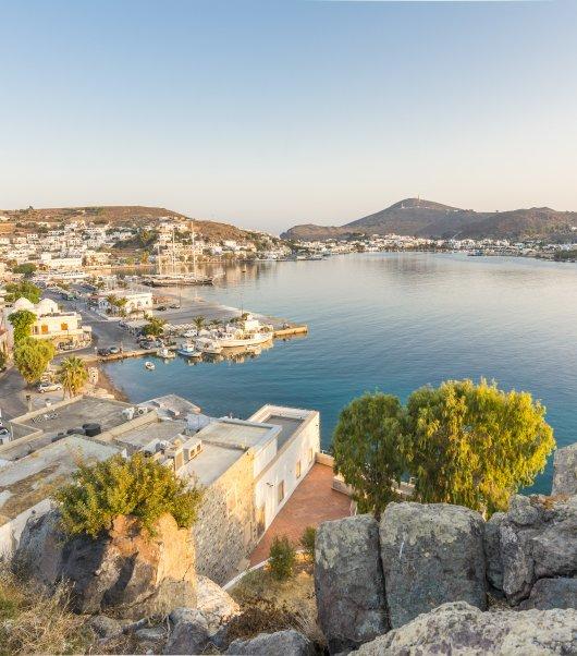 Greece and Turkey Cruise Mykonos – Athens