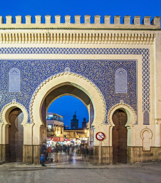 The Best of Spain, Portugal & Morocco