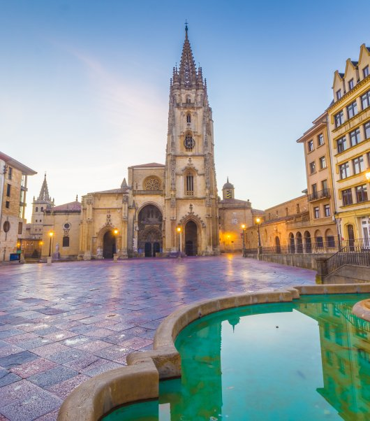 Iberian Tour