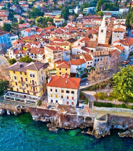 Adriatic & Venice Cruise & Stay
