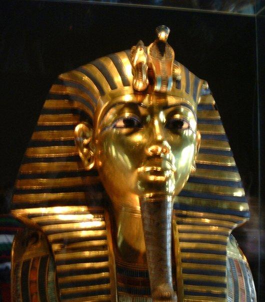 Glories of Egypt