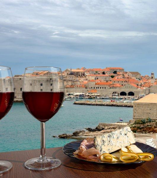Wine Cruise Dubrovnik – Dubrovnik