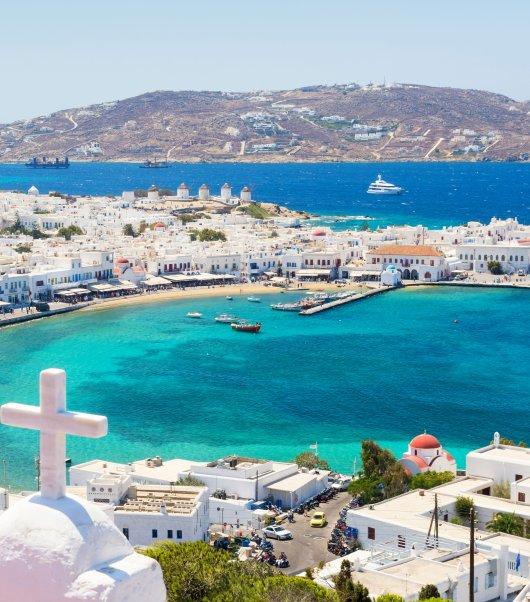 Aegean Treasures