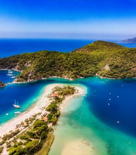 Mediterranean Experience