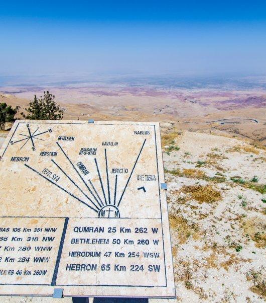 Highlights of Jordan and Egypt