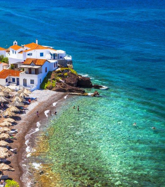 Greece Experience