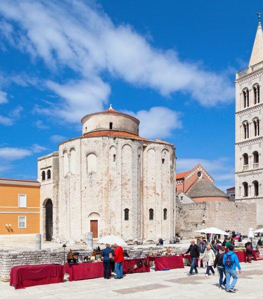 Opatija - Zadar - Opatija Cruise (KL1)