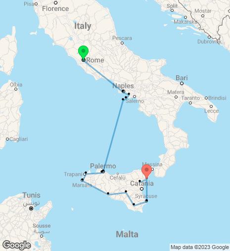 Mediterranean Fantasy
