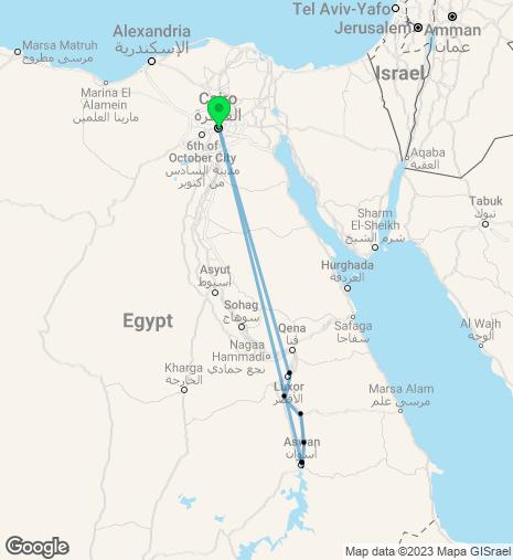 Nile Experience