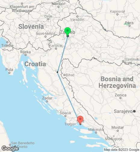 Intro To Croatia
