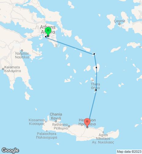 Aegean Escape