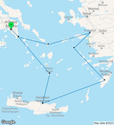 Aegean Delight